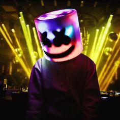 Marshmello Dj Hd Marshmello Dj Wallpapers Music Wallpaper Dj Music