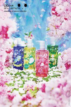 Le rêve éveillé de Shu Uemura http://www.vogue.fr/beaute/buzz-du-jour/diaporama/collaboration-ob-et-shu-uemura/12674