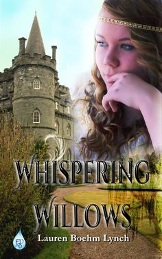 Alivia goes with her Nana to the world of Whispering Willows; there she finds her destiny and a future if she chooses to accept it. But she is torn between following her birthright or her path to college. Each life would hold challenges; each life would mean leaving someone she loves.