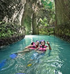Water Activities | Xcaret, the best activities in Cancun and Riviera Maya