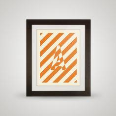 A pattern is always good for any home decor! Don't forget to like us on facebook at http://www.facebook.com/openartproject