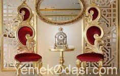 Klasik Sandalye Modelleri Klasik Sandalye modelleri, son yıllarda bir çok ev dekorasyonu içinde yer almaya başladı. Salon dekorasyonu içinde, mutfak dekorasyonu içinde sık sık kullanılan klasik sandalye modelleri, bundan bir kaç yıl öncesine kadar genelde elit tabaka ev dekorasyonu içinde yer alırken, günümüzde hemen hemen  https://www.yemekodasi.com/klasik-sandalye-modelleri/  #Sandalyeler #KlasikMobilyalar, #KlasikSandalyeMasaTakımı, #KlasikSandalyel