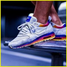detailed look 3d437 0adf3 Nike Air Max, Air Max 1, Men s Sneakers, Basket Sneakers, White Sneakers