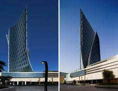 Rosewood Abu Dhabi / Handel Architects - 谷德设计网