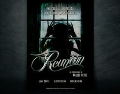 "Check out new work on my @Behance portfolio: ""REUNIÓN -short film-""…"