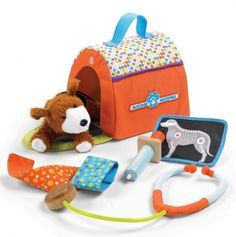 Animal Hospital Toy