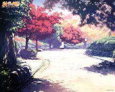 Anime scenery Like & Repin. Noelito Flow. Noel http://www.instagram.com/noelitoflow