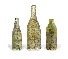Bottles With Soul Fragments