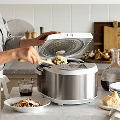 Philips Multi-Cooker | Williams-Sonoma Lisa is the one you need