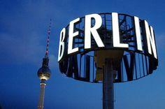 #Berlin TV Tower More information on Berlin: visitBerlin.com