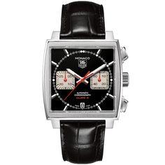TAG Heuer Monaco Monaco Automatic Chronograph   dealer Shibuya of Yoshida (YOSHIDA)