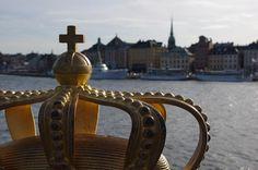 Stockholm Sweden, Europe, America, Travel, Viajes, Destinations, Traveling, Trips, Usa