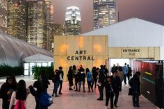 Art Basel Hong Kong is undoubtedly going to give a new dynamic and life to this majestic location! Here are a couple of Satellite Fairs and Exhibitions! Art Basel Hong Kong, Asia Society, Art Central, Pacific Place, The Shape Of Water, Street Artists, Local Artists, Art Fair, Public Art