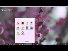 Chromebook Apps and Extensions - YouTube