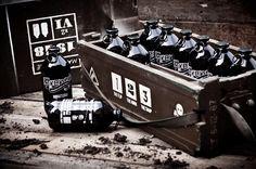 Grenade Beer (Student Work) on Packaging of the World - Creative Package Design Gallery