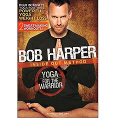Best yoga video ever, in my opinion. Bob Harper makes yoga so much fun, and I have DEFINITELY seen results! LOVE IT!