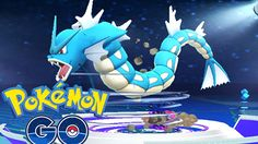 Gyarados may be one of the most rarest spawns in Pokemon GO