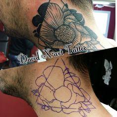 flower neck
