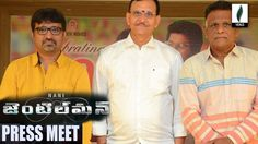 Gentleman Movie 50 Days  Press Meet - Venusfilmnagar