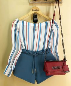 40 Off Shoulder Outfits to Look Stylish In Hot Summer Days - Outfit & Fashion Edgy Outfits, Cute Casual Outfits, Short Outfits, Summer Outfits, Girl Outfits, Fashion Outfits, Womens Fashion, Off Shoulder Outfits, Casual Street Style