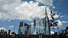 Yesterday and Today Photo by Ingrid Majerikova #milanodavedere Milano da Vedere