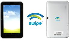 Swipe Launches Android 4.1 Halo Value Tablet for Rs.6,990