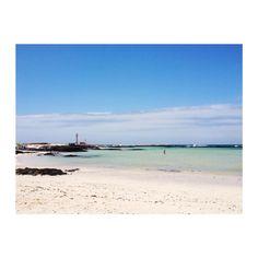 El Cotillo. Fuerteventura