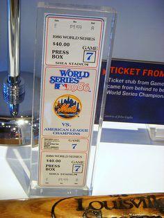 1986 World Series | Who Won the 1986 World Series? 1986 World Series Winner and Score.