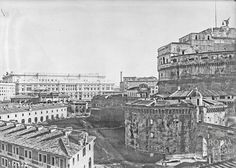 Castel Sant'Angelo (1911)