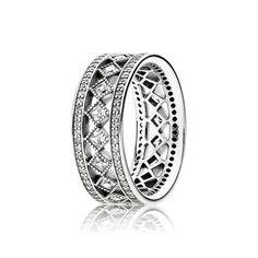 Vintage Fascination Ring