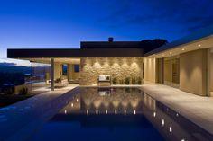 Garay House / Swatt   Miers Architects  ATELIER DIA