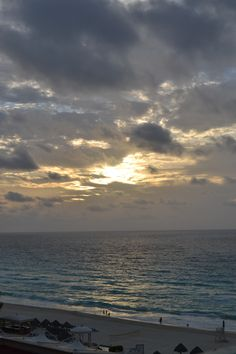 Amazing!! @Sandos Playacar Beach Experience Resort