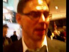 Jyrki Katainen vastaa kysymyksiin Bilderbergistä - YouTube