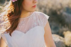 Last week I took a trip to visit New Mexico, and while I was there I had the opportunity to organize a styled shoot in the desert! I traveled everywhere from Albuquerque, Santa Fe and even took a hike...