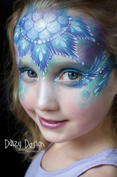 Latest Faces - by Daizy Design. I have plans to do something a little different with this design but I love the inspiration!