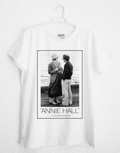 ANNIE HALL WOODY Allen Camiseta unisex. Todas las por RetroBCN