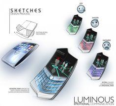 Blackberry Concept Phone