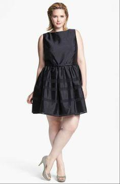 Taylor Dresses Tonal Stripe Fit & Flare Dress (Plus Size) (22W) Taylor Dresses,http://www.amazon.com/dp/B00EI2D080/ref=cm_sw_r_pi_dp_mll0sb0K2GMB3Z4W