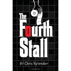 Chris Rylander delivers a funny Ferris Bueler-style middle grade novel with The Fourth Stall.  Do you need something? Mac can get it for ...