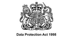 Data Protection Act 1998 https://www.flicklearning.com/courses/handling-information/data-protection-training