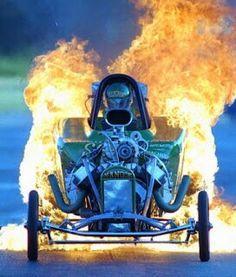 Nanook fiery burnout gfx