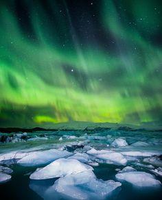Goodnight, Iceland | Derek Kind