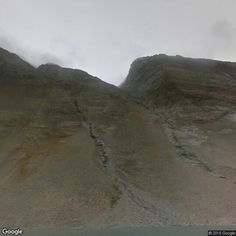 Greenland | Instant Street View Wall Of Water, Special Events, Street View, Beach, Outdoor, Outdoors, The Beach, Beaches, Outdoor Games
