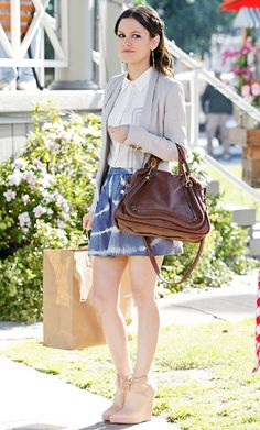 1000 Images About Hart Of Dixie Fashion On Pinterest