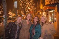 Ladies Night Out - Downtown Glen Ellyn, November 17th, 2015, 5 to 9 pm.  #glenellyn #glenellynladiesnightout #westernsuburbs