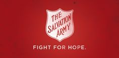 Salvation Army: Fight For Hope