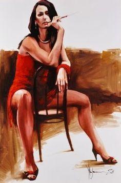 andrianov shulman art - Google Search She's A Lady, Art Google, Wonder Woman, Superhero, Artist, Fictional Characters, Google Search, Red, Women