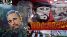 Image copyright                  AP                  Image caption                                      Fidel Castro fue el latinoamericano que encarnó como nadie la utopía marxista.                                Partidarios y detractores de la Revolución Cubana coinciden en una cosa: la isla de hoy no es la misma que la de los años de Fidel Castro al mando