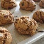 Pumpkin Drop Muffins