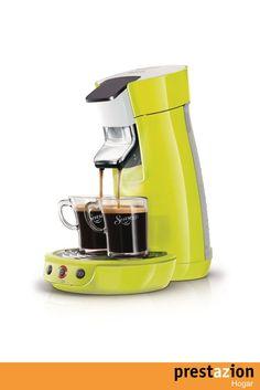 philips hd7825 11 senseo viva cafe cafetera de monodosis color verde